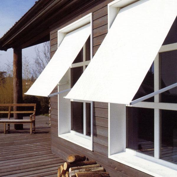 Estores em rolo estores em rolo e sistemas de prote o solar termica e lumininosa em portugal - Estores para exterior ...