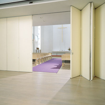 acoustic partition wall nusing flexi 60